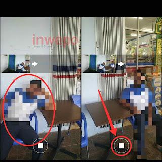 Cara membuat Foto Kembar di Android / IOS