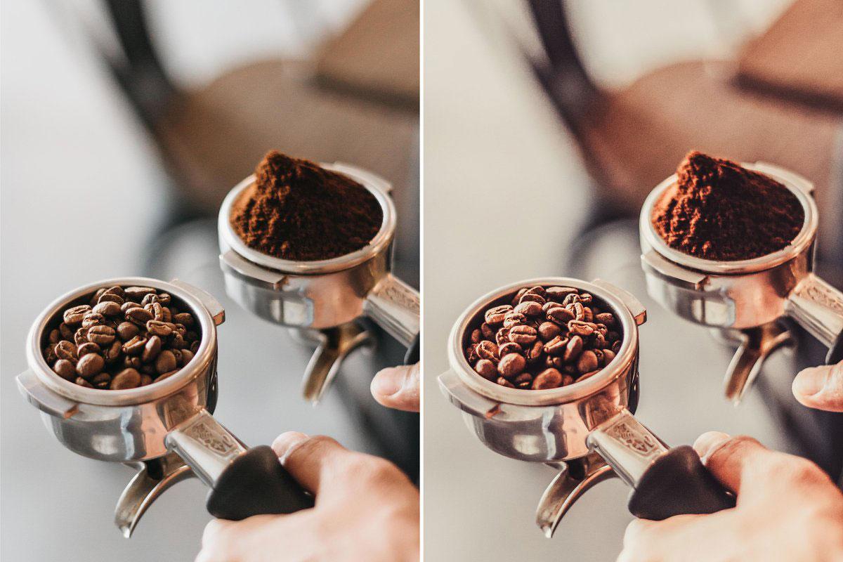 10 Cappuccino Mobile Presets 5143163 k