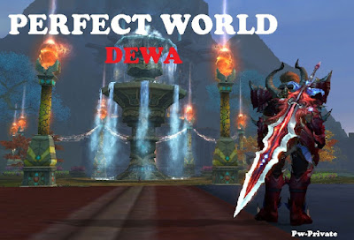Perfect World Dewa