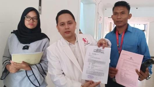 Ditahan Terkait Abdul Basith cs, Jalih Pitoeng Minta Penahanan Ditangguhkan