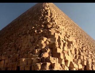 Peradaban Maju Mesir Kuno