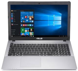 Asus X550ZE laptop gamer terbaik terbaru termurah