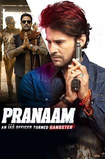 Pranaam 2019 Download 720p WEBRip