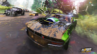 Flatout 4: Total Insanity Game Screenshot 4