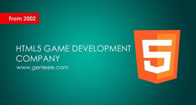 HTML 5 Game Development Studio