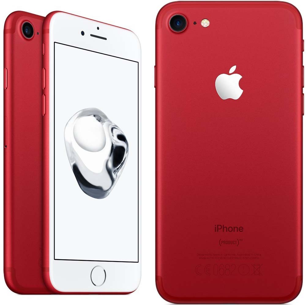Iphone 7 Red Amazon
