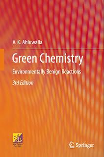 Green Chemistry Environmentally Benign Reactions 3rd Edition