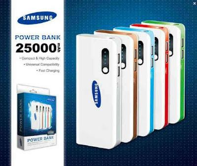 Kumpulan Harga dan Tips Memilh Dari Power Bank Yang Bagus dan Awet