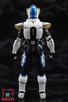 S.H. Figuarts Shinkocchou Seihou Kamen Rider Ixa 06