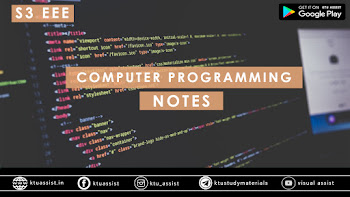 KTU CS206 JAVA Object Oriented Programming full notes