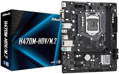 AsRock H470M HDV_M2