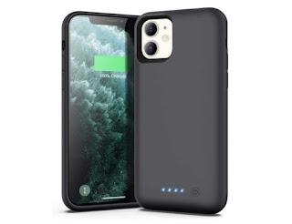 Cover batteria iPhone