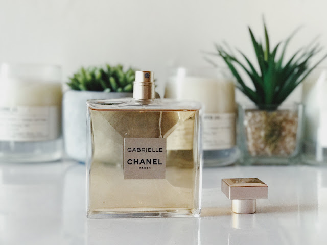 Chanel Gabrielle Eau de Parfum Review