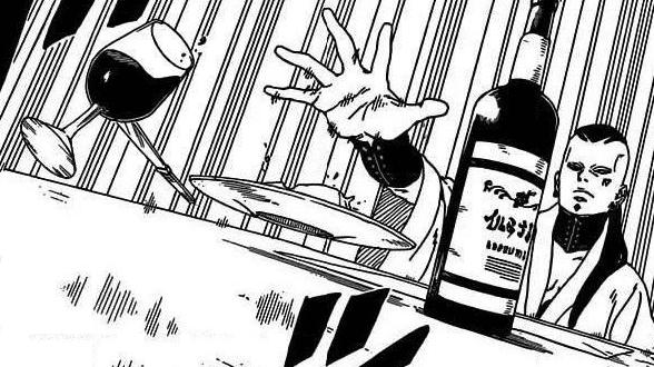 5 Jutsu Terkuat Dari Klan Otsutsuki di Naruto Hingga Boruto