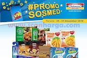 Indomaret Promo SOSMED Terbaru Januari 2020