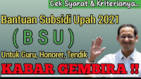 Alhamdulillah Subsidi Gaji BLT Guru Honorer Rp 1 Juta Dibagikan ke 49 Pemda, Wilayah Mana Saja? Cek Disini !