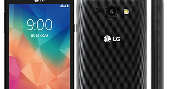 Lg L60 X 147 Entry Level Smartphone Goes On Sale In India