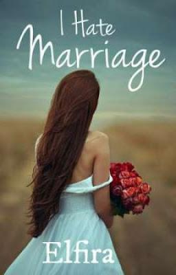 I HATE MARIAGE by Elfira Pdf