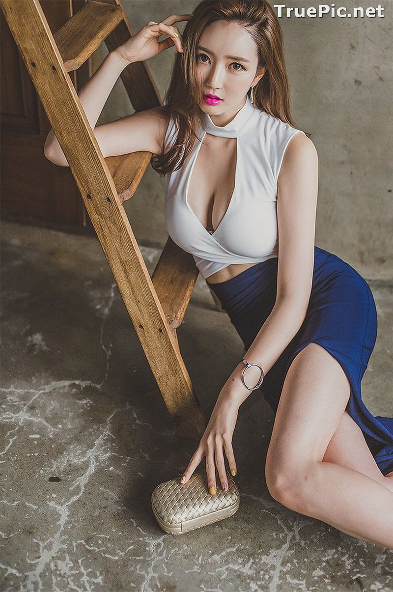 Image Lee Yeon Jeong – Indoor Photoshoot Collection – Korean fashion model – Part 23 - TruePic.net - Picture-4