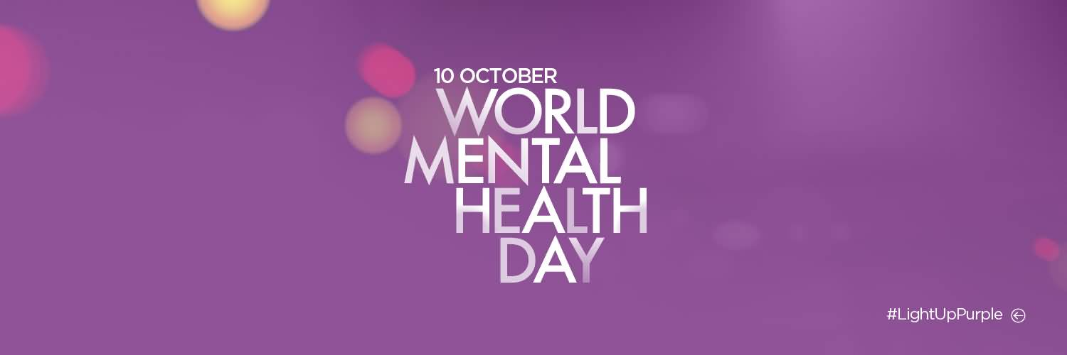 World Mental Health Day Wishes Awesome Picture