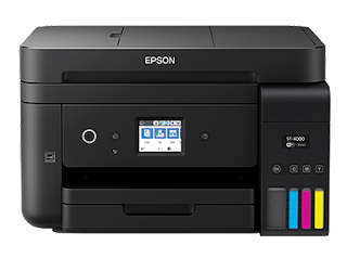 Download Epson WorkForce ST-4000 drivers