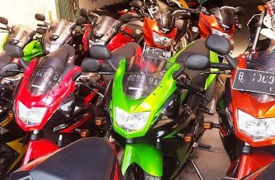 daftar alamat showroom mokas Tangerang dan Tangsel