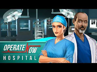 Operate Now Hospital Unlimited Money Mod Apk