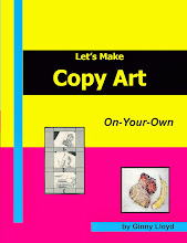 Let's Make Copy Art On-Your-Own