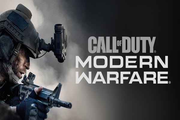 لعبة Call of Duty: Modern Warefare تحقق رقما قياسيا