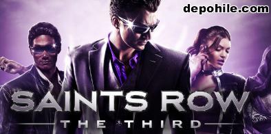Saints Row The Third %100 Bitirilmiş Save Dosyası İndir 2020