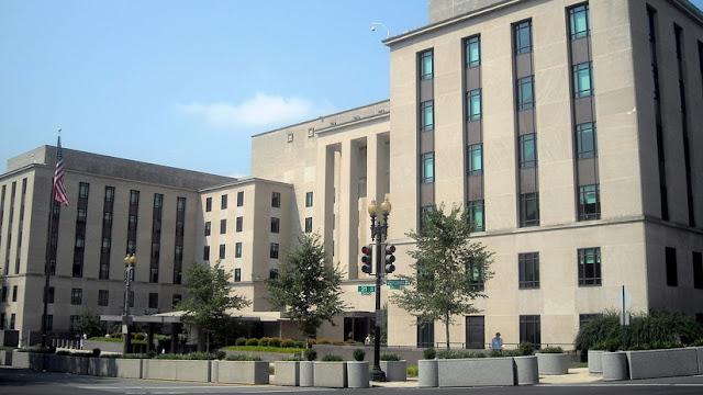 El Departamento de Estado de EE.UU. impone restricciones de visado a oficiales chinos