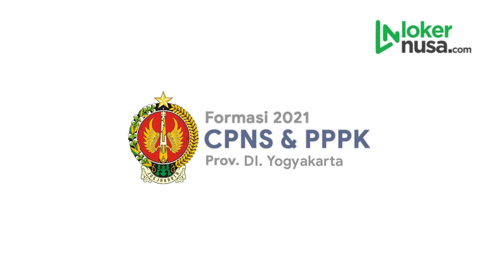 CPNS Yogyakarta