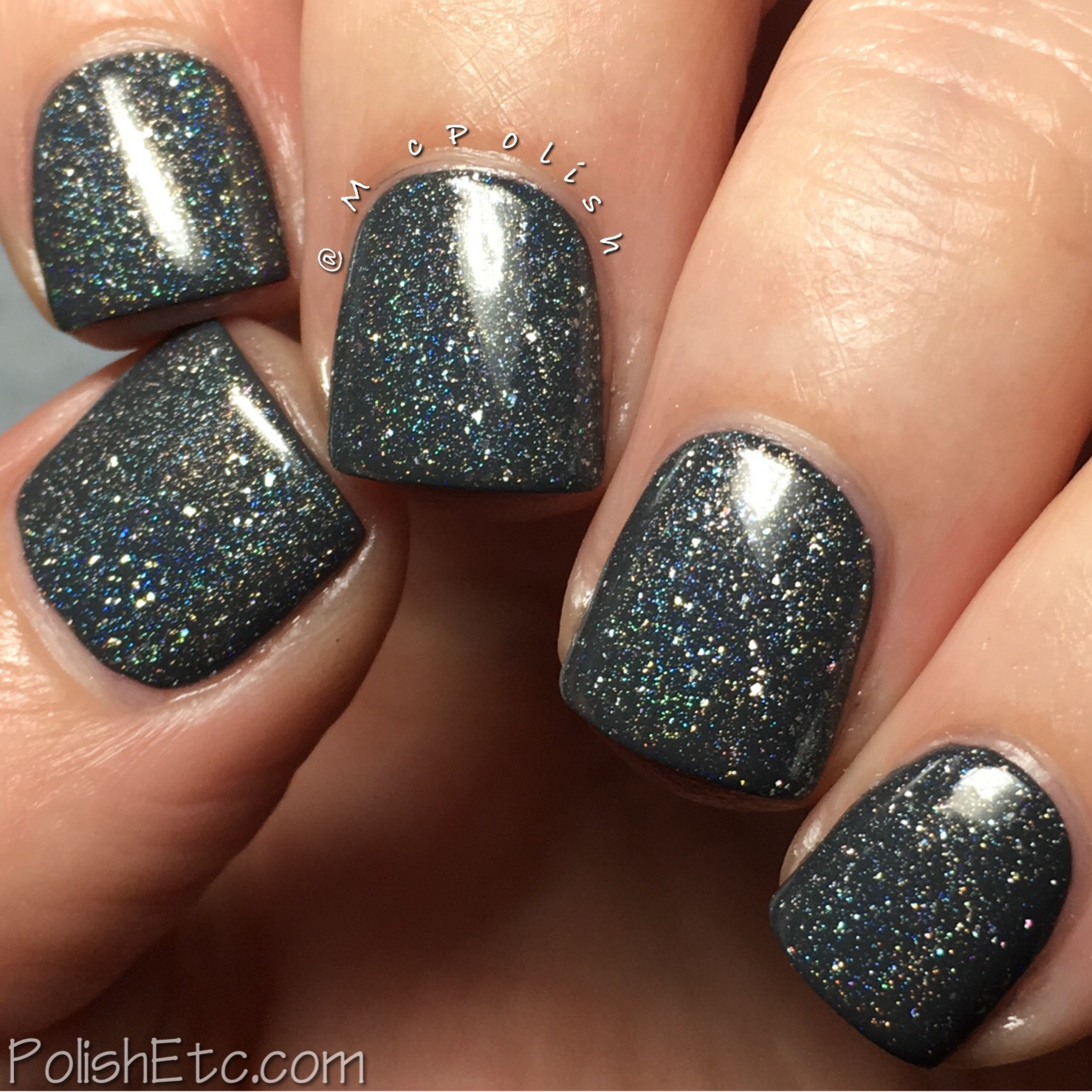 Takko Lacquer - Prisms over Film Noir - McPolish