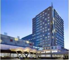 Lowongan Kerja IT di Hotel Four Points by Sheraton