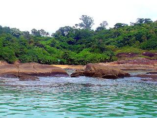Praia do Coqueiro, Anchieta