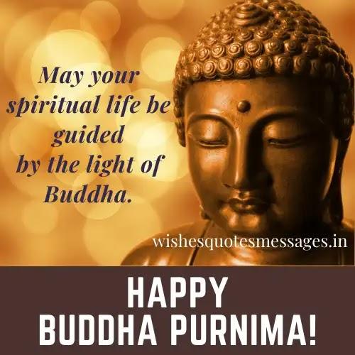 Buddha Purnima Images with Wishes