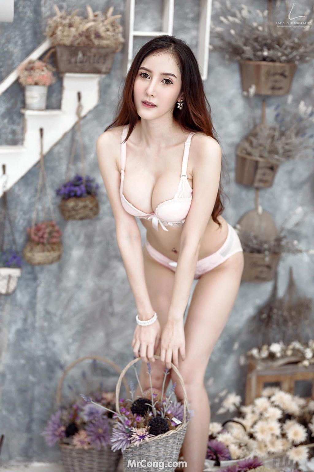 Image Thai-Model-No.473-Metita-Ritseeboon-MrCong.com-002 in post Thai Model No.473: Người mẫu Metita Ritseeboon (17 ảnh)