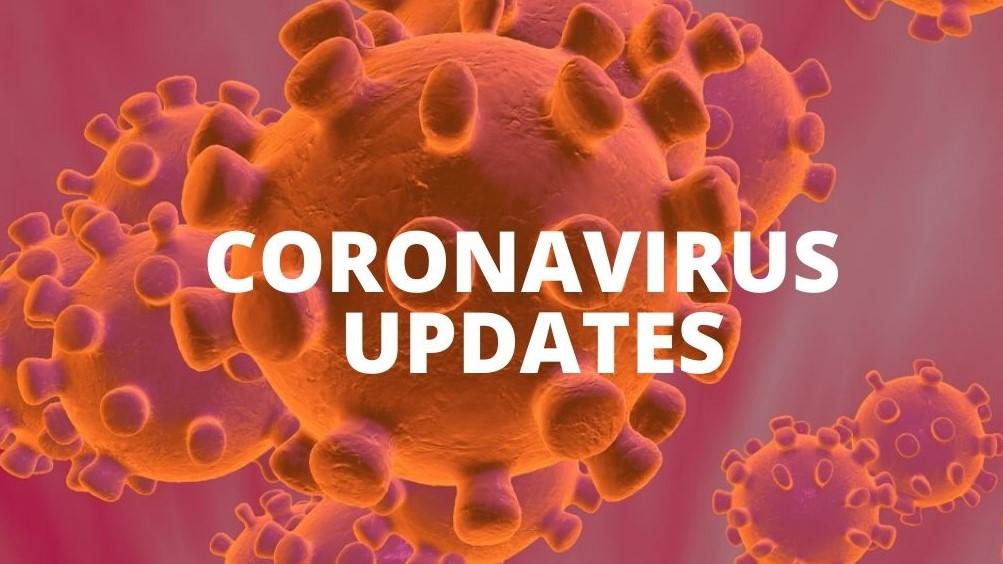 Coronavirus live Updates in India