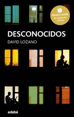 Desconocidos de David Lozano