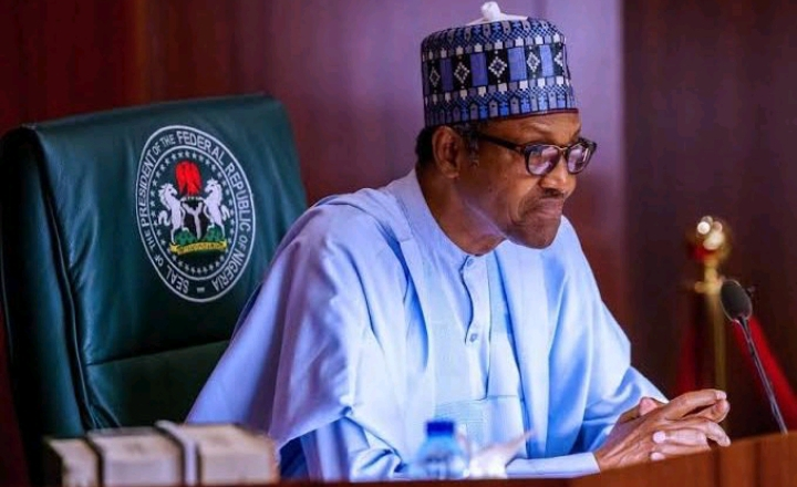 Selection Process For Onboarding The Outstanding 490,000 Beneficiaries Is In Progress - Buhari's Broadcast
