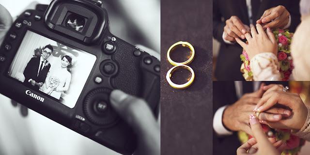 Chụp phóng sự cưới một phong cách độc đáo mới lạ