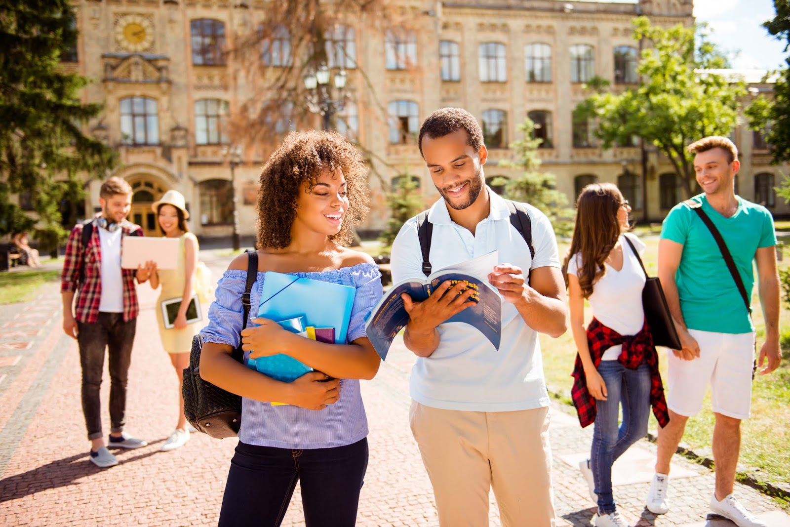 Government of Italy Bachelors, Masters, PhD Scholarships 2020/2021