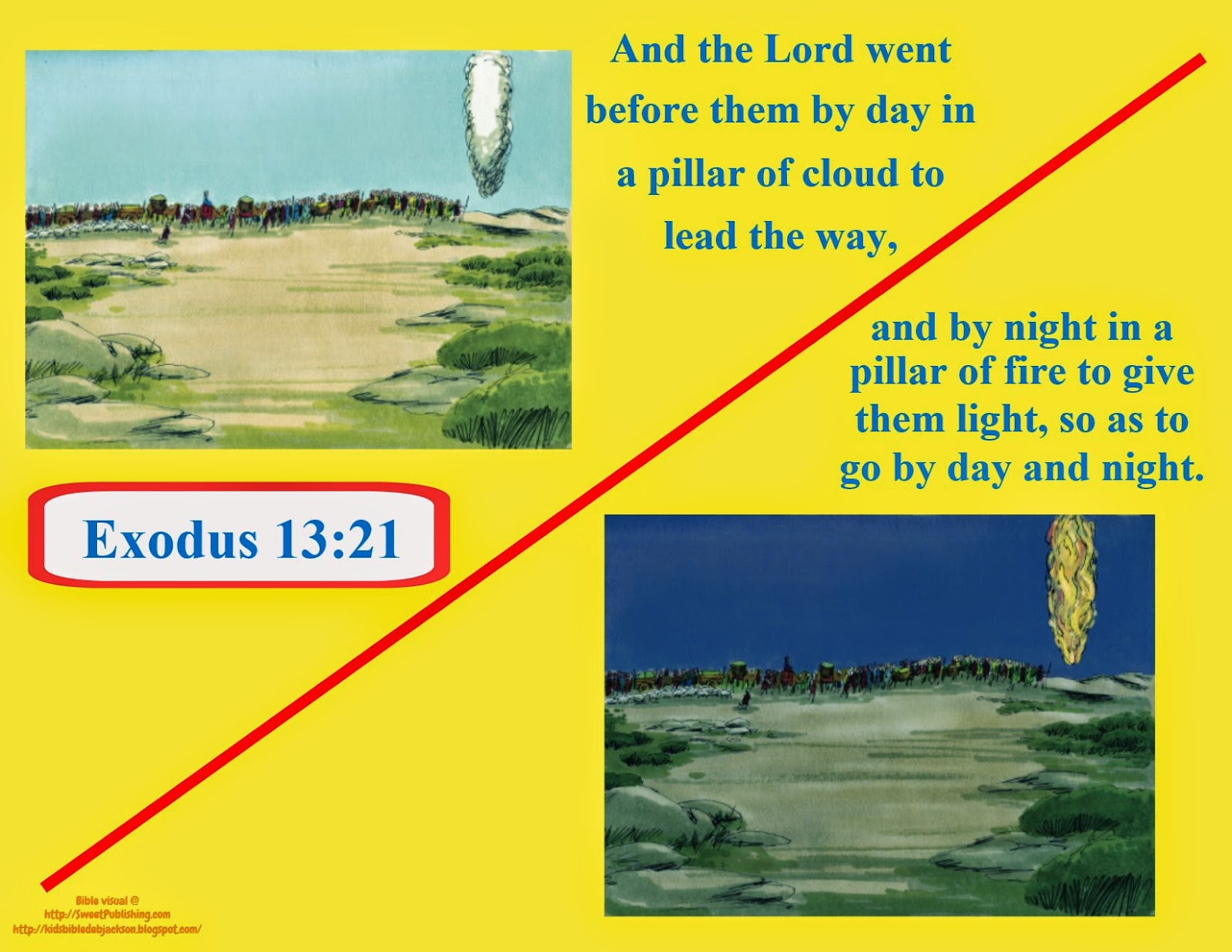Bible Fun For Kids Moses The Last Plague Amp Crossing The