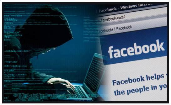 Cara Hack Akun Facebook (FB) Seseorang