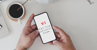 VI Caller Tunes Activation