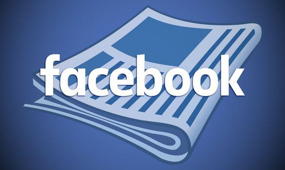 فيسبوك اخيرا تقدم ميزتها الجديدة للاخبار | Facebook News