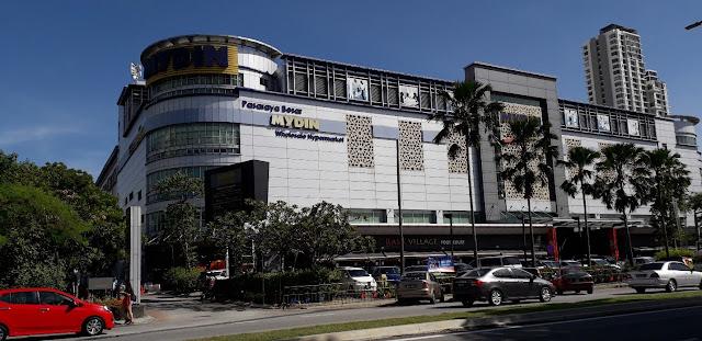 Giant Hypermarket Subang Jaya