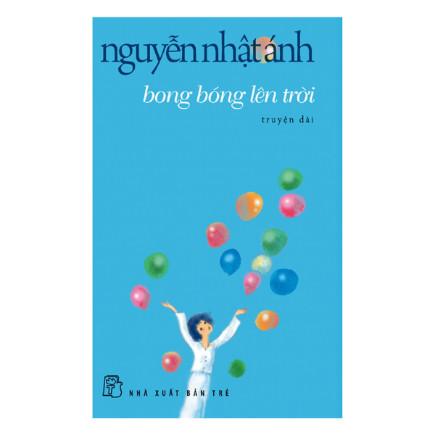 Bong Bóng Lên Trời (Tái Bản) ebook PDF-EPUB-AWZ3-PRC-MOBI