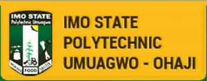 Imo Poly Full-time, Evening And Part Time HND/ND Admission 2017/2018 Announced