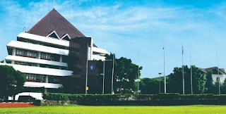 Institut Pertanian Bogor (IPB)